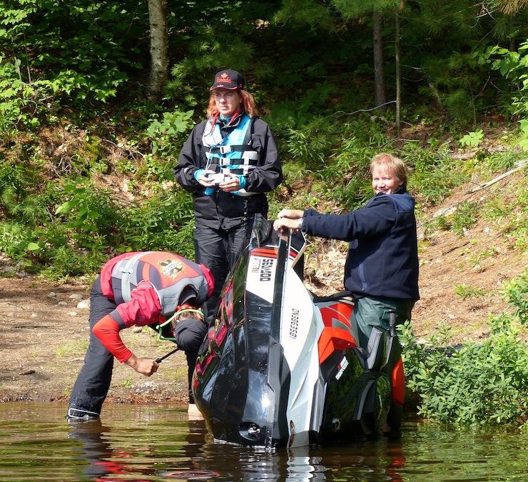 Top 5 Operator Caused Personal Watercraft Repairs - Intrepid