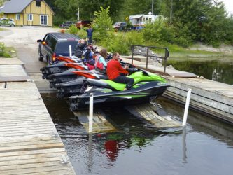 Six Best Ontario Waterway Bypass Systems: Rapides-des-Joachims