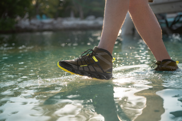 Best PWC Footwear For Comfort & Protection