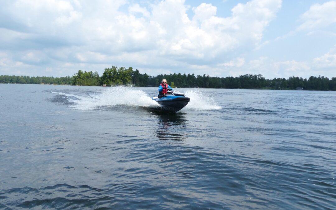 Sea Doo Anti Theft Top 5 Tips for Jet Ski Riders