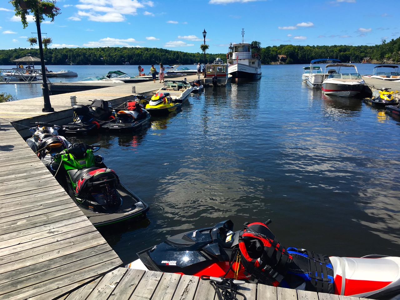 Sea Doo Docking Tips For How To Dock Like A Pro - Intrepid