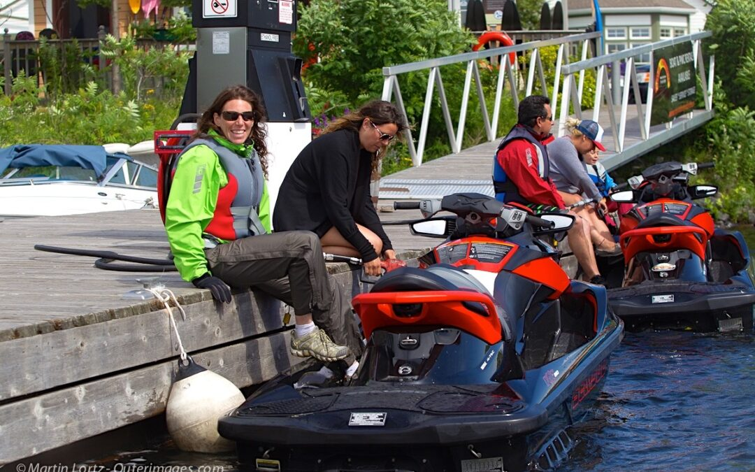 Best Jetski Fuelling Tips For Personal Watercraft