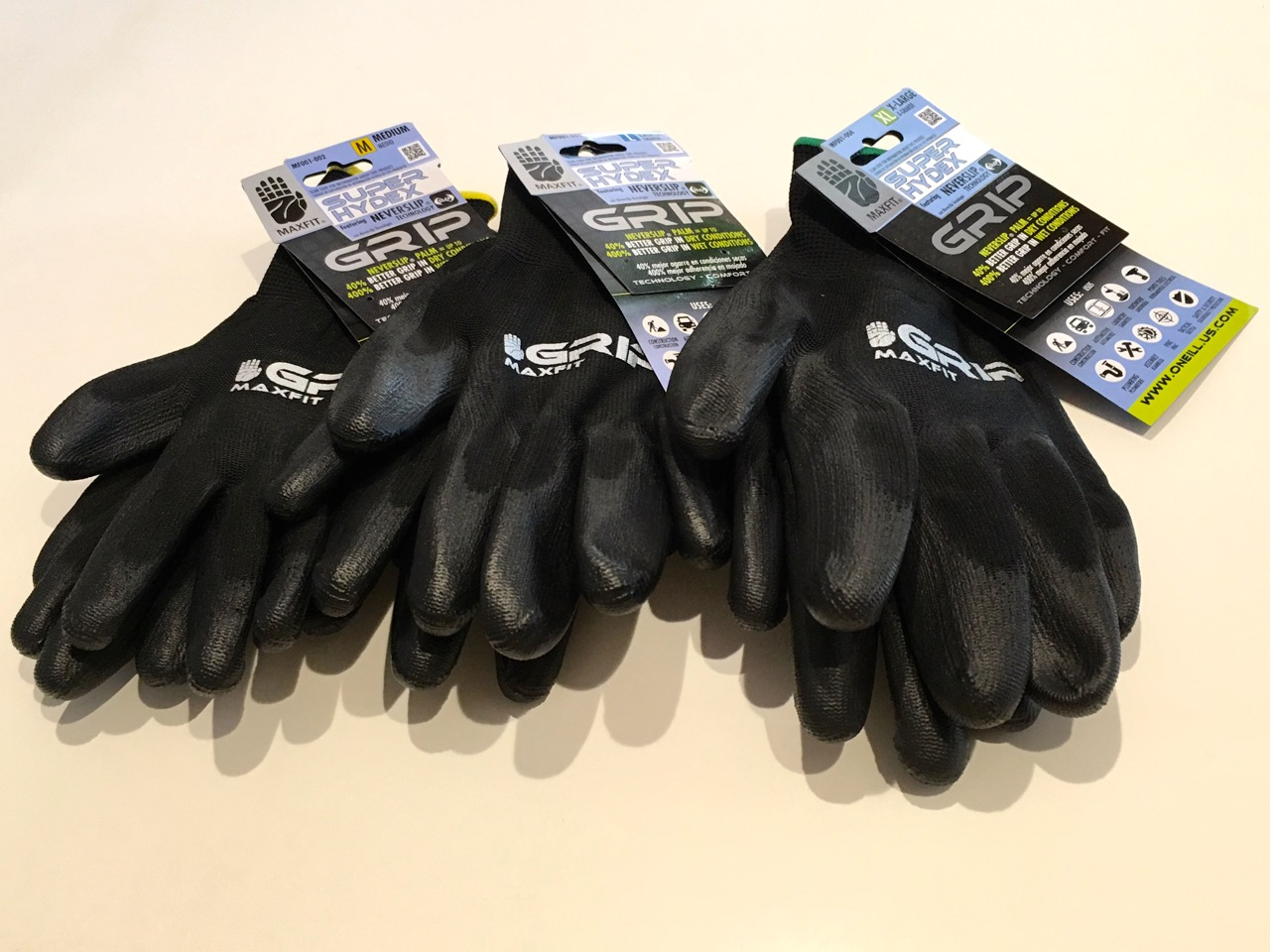 Riding gloves area part of beginners riding protection tips to guard your hands.
