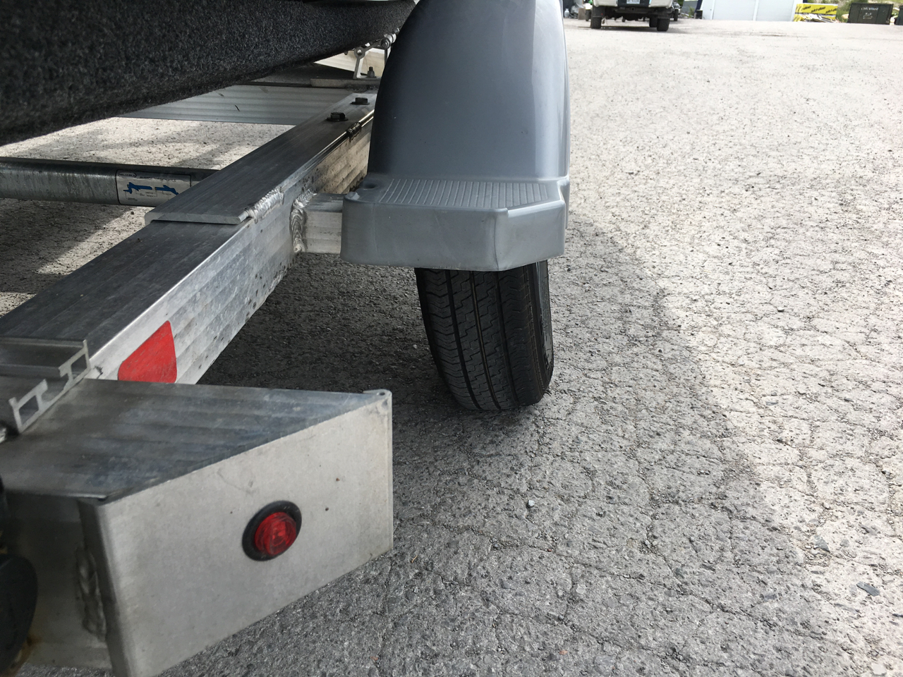 trailering mistakes