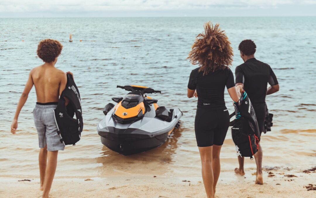 Best PWC Emergency Tools for Sea Doo Tours