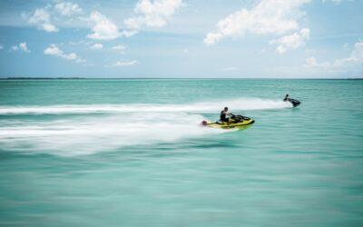 2018 Sea Doo Technology Advances PWC Touring