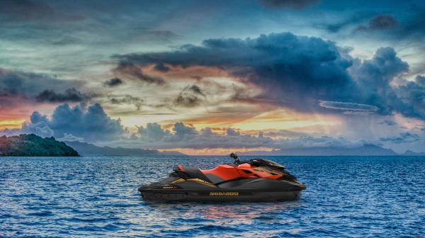 PWC Riding New Normal For Jet Ski Rides
