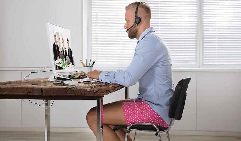 Webinar: Remote Working