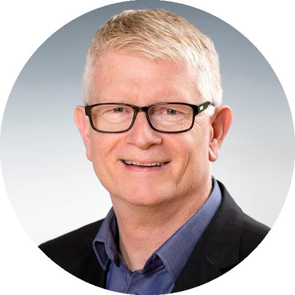 Mark Loveys, CEO, Datagate Innovation