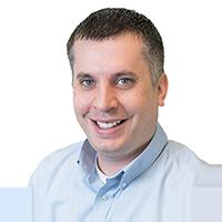 Brad Wiertel, COO, Velocity Network |Cognition360 client | Circ 200