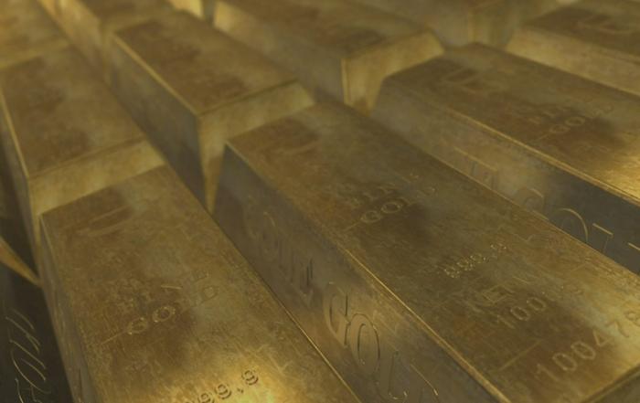 Gold bars | Pixabay | 1600x800 gradient