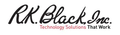 R.K. Black, Inc logo
