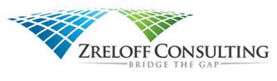 Zreloff Consulting logo