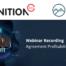 C360/Sierra Pacific Group webinar recording: Agreement Profitability Unlocked | Banner