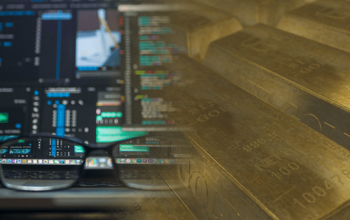 Uncover gold in your data | banner
