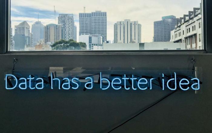 Data has a better idea | Banner 1600px | Franki Chamaki - Unsplash
