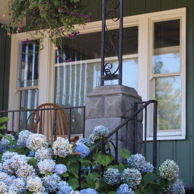 Common Wood Window Types
