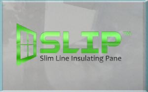 Window SLIP™ Logo