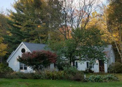 Windflower Inn Cottage Living