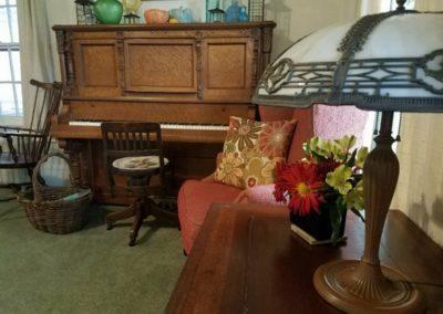 Windflower Inn Living Room