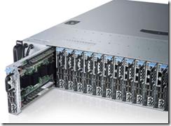 Dell Copper ARM Server Ecosystem