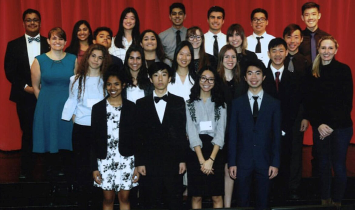 Tesoro, San Juan Hills and Aliso Niguel High Schools Win at Orange County Academic Decathlon