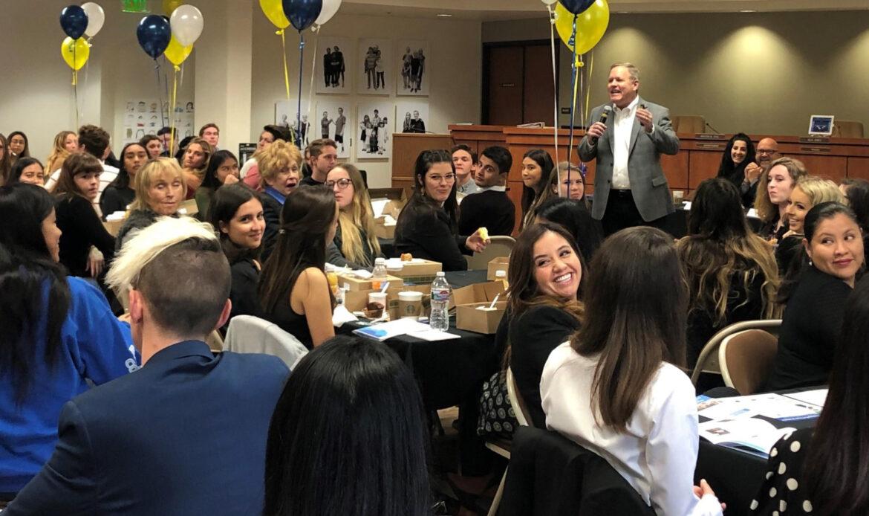CUSD College and Career Advantage Hosts Annual Career Symposium