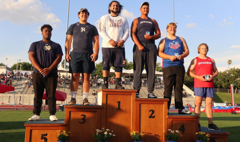 San Juan Hills High School Wins 8 League Championships; 12 Student Athletes Receive Athletic Scholarships