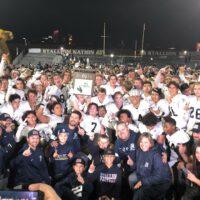 San Juan Hills High Makes History, Wins First CIF-SS Division 4 Championship