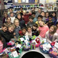 Kindness Week is every week at Oak Grove Elementary