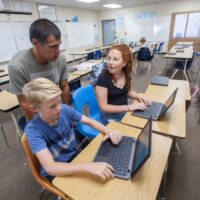 Capistrano Unified School District Encourages School Connectedness Through Student Support