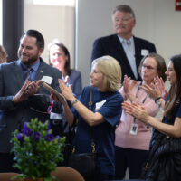 Capistrano Unified Principal for a Day program educates, impresses community members and business owners