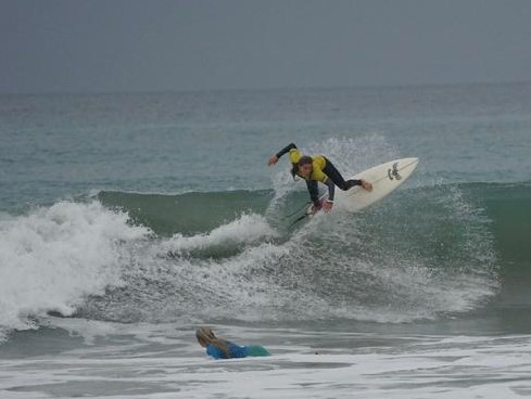 San Clemente surf team is most successful team in Capistrano Unified
