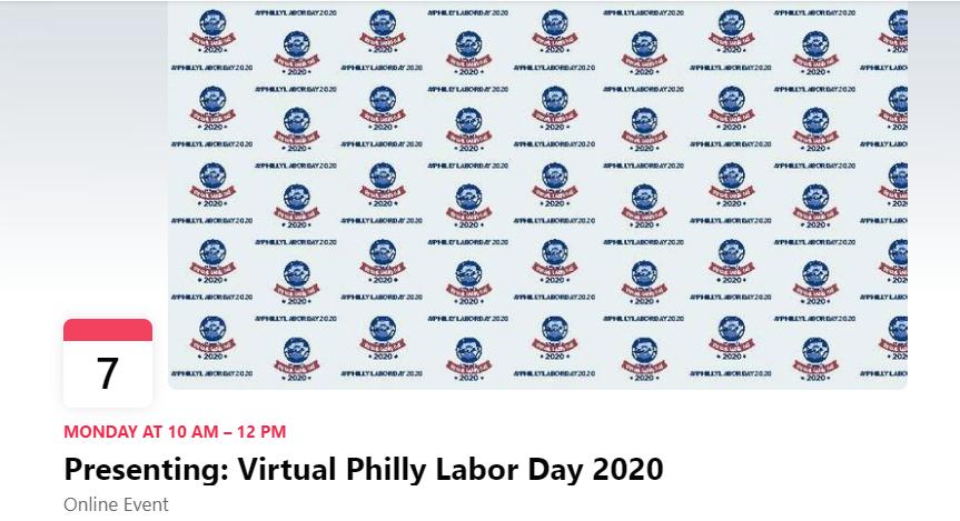 LaborDay2020