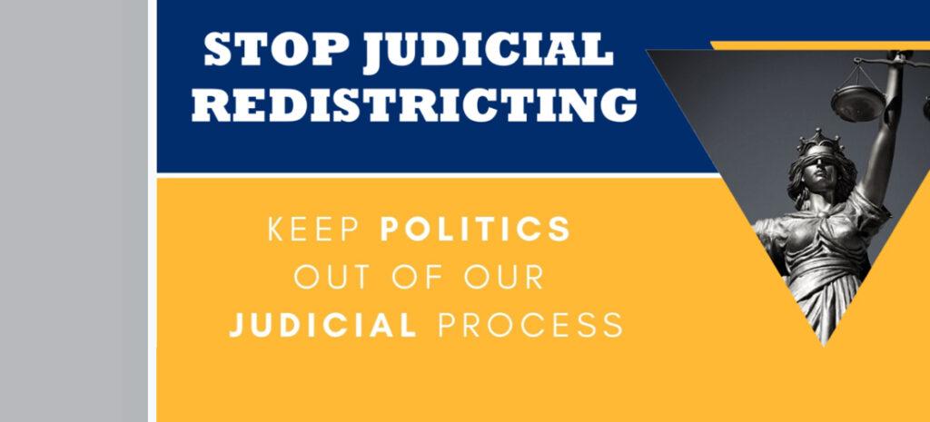 StopJudRedistricting2021