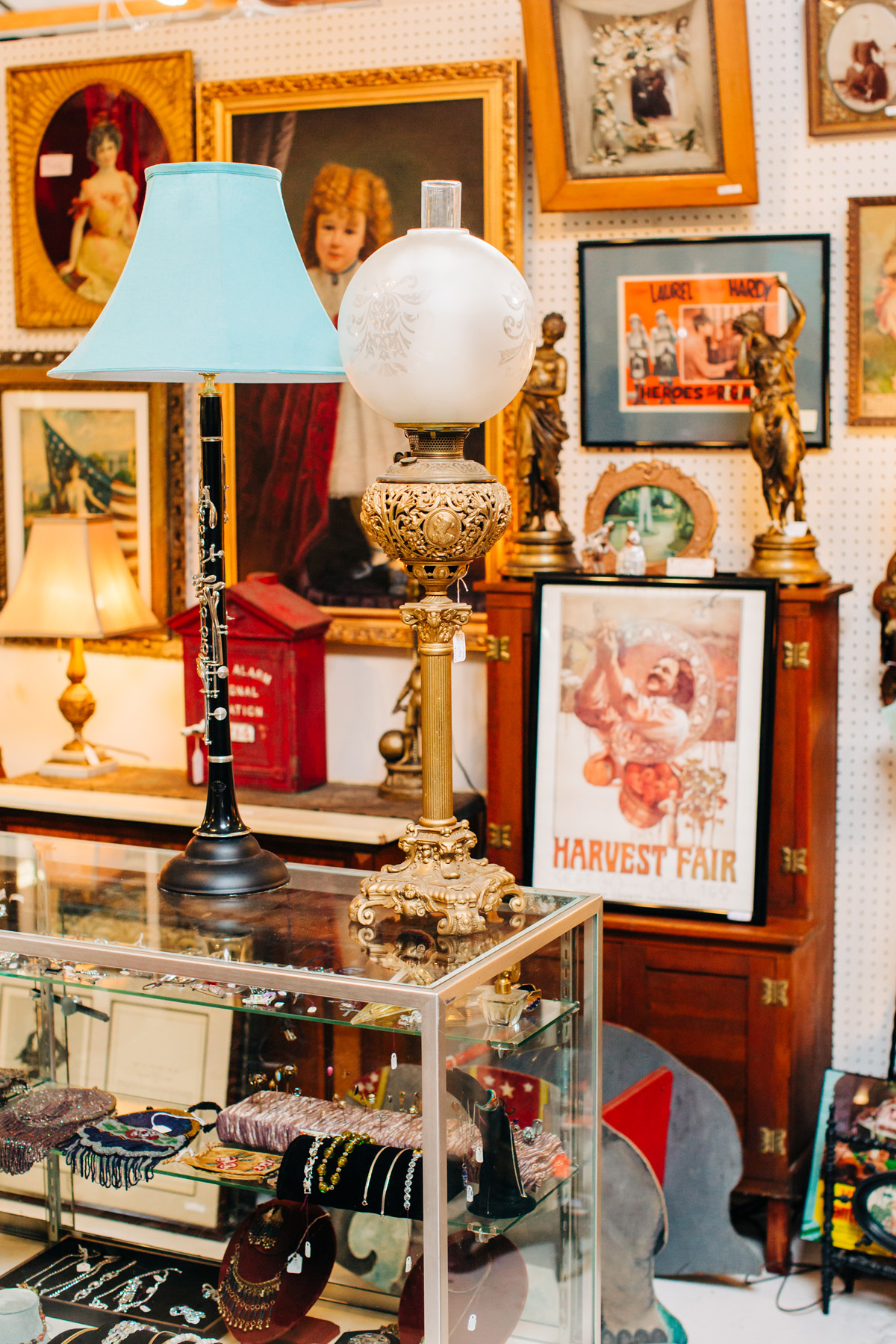 Why buy Antiques?