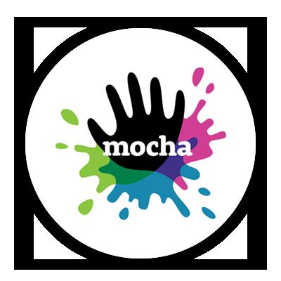mocha-logo-circle