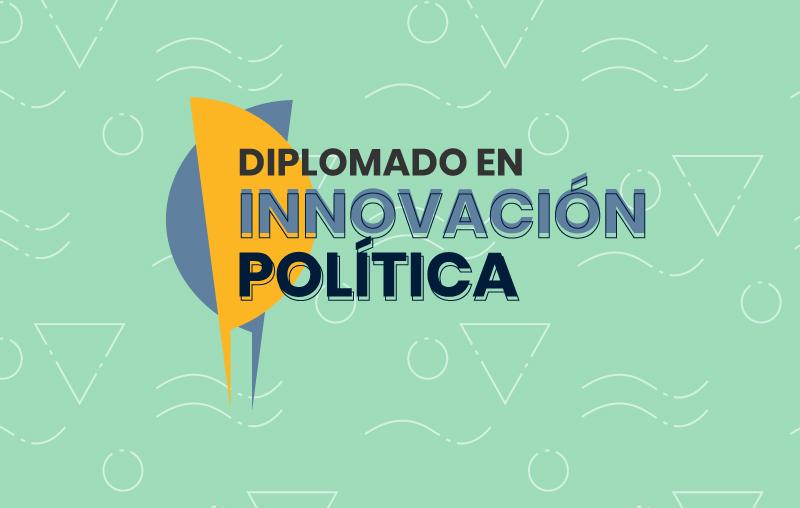 Logo Diplomado en Innovación Política