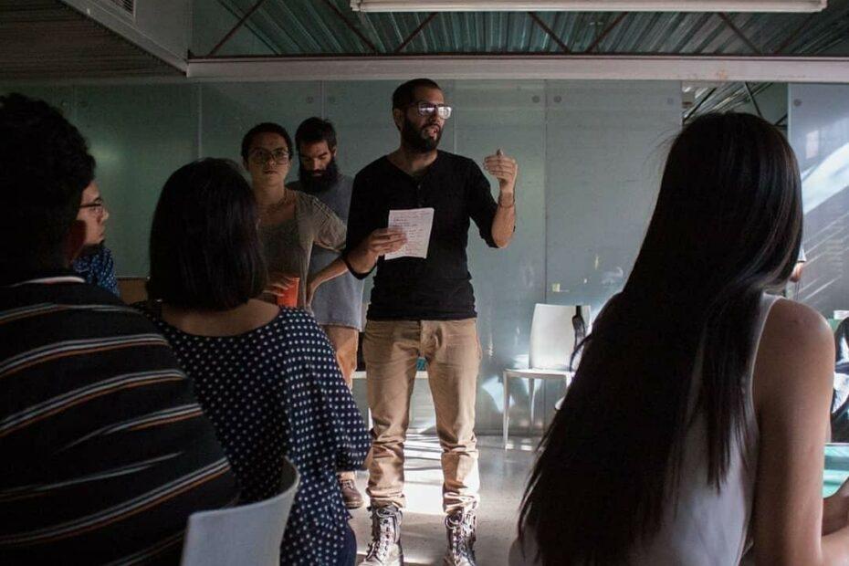 Primer Encuentro Caracas - Labo Ciudadano