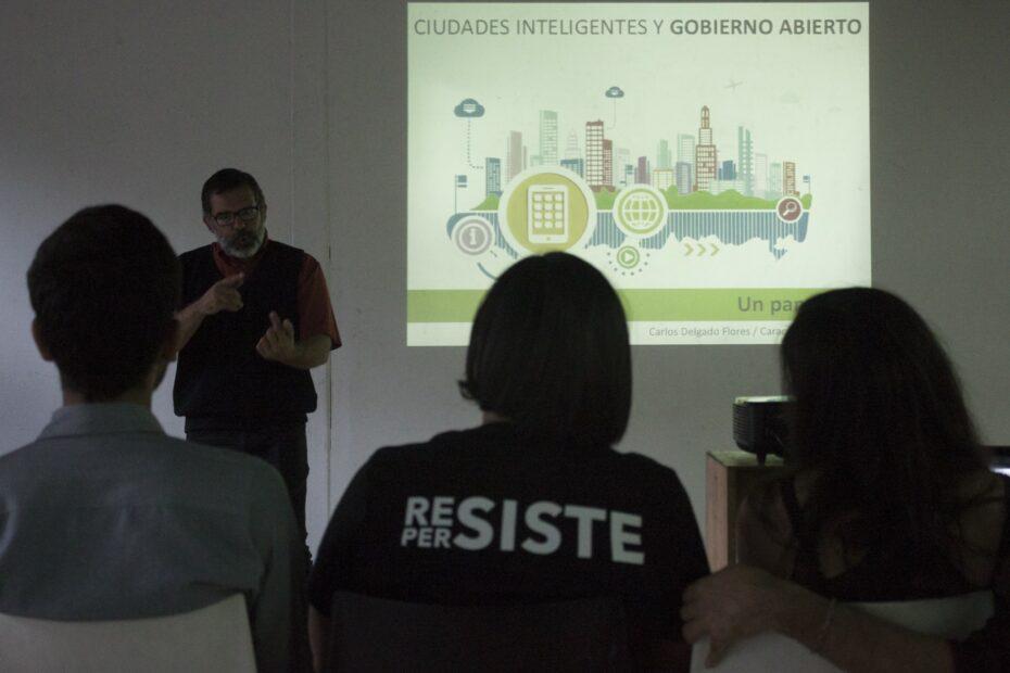 Encuentro Diplomado en Tecnologías Caracas
