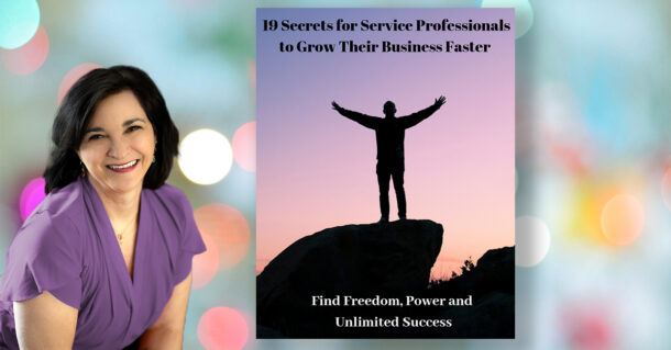 19 Secrets eBook Cover Image