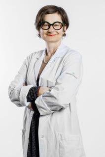 Irène Dingeldein, MD