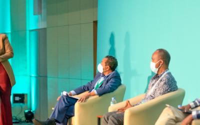 FIGO Africa Regional Kigali Congress: a round-up