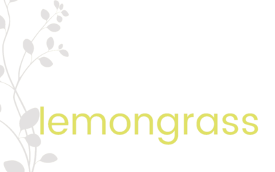 Lemongrass is an amazing nail polish remover