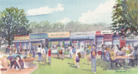 Prospect Park Festival-Concessions for Superfly Productions
