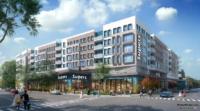 1188 E- 14th Street Oakland rendering