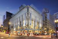 300 Grant San Francisco photomontage digital rendering