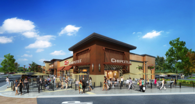 Persimmon Place rendering