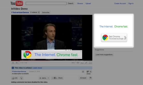 Google Extends Overlay Video Ads