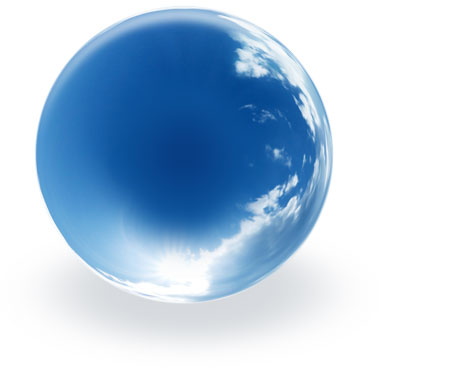 Crystal Ball for Cloud in 2010